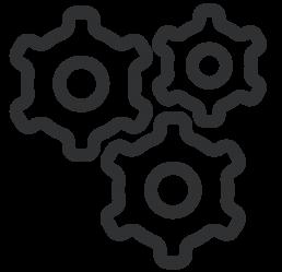 logo ingranaggio