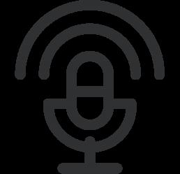 logo voiceover