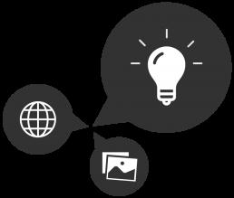 icone comunicazione