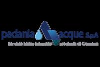 Logo Padania Acque